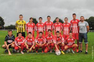 Equipe U19